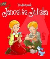 JANCSI ÉS JULISKA - TÜNDÉRMESÉK - Ekönyv - YOYO BOOKS / NOVUM