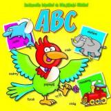 ABC - SZÓTANULÁS KÉPEKKEL ÉS KIHAJTHATÓ FÜLEKKEL - Ekönyv - YOYO BOOKS