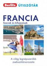 FRANCIA SZAVAK ÉS KIFEJEZÉSEK - BERLITZ ÚTISZÓTÁR (FEHÉR) - Ekönyv - KOSSUTH KIADÓ ZRT.