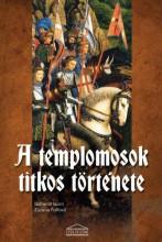A TEMPLOMOSOK TÖRTÉNETE - Ekönyv - VURM, BOHUMIL-FOFFOVÁ, ZUZANA