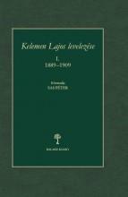 KELEMEN LAJOS LEVELEZÉSE I. 1889-1909 - Ekönyv - SAS PÉTER