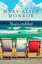 NYÁRI EMLÉKEK - Ekönyv - MONROE, MARY ALICE