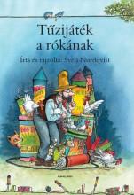 TŰZIJÁTÉK A RÓKÁNAK (ÚJ BORÍTÓ!) - Ekönyv - NORDQVIST, SVEN