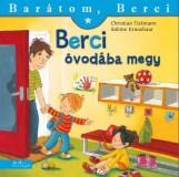 BERCI ÓVODÁBA MEGY - BARÁTOM, BERCI - Ekönyv - TIELMANN,CHRISTIAN