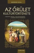 AZ ŐRÜLET KULTÚRTÖRTÉNETE - Ekönyv - SCULL, ANDREW