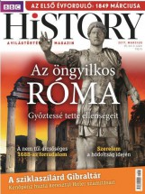 BBC HISTORY VII. ÉVF. - 2017/3. MÁRCIUS - Ekönyv - KOSSUTH KIADÓ ZRT.