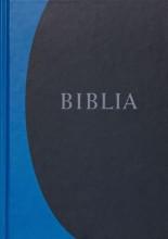 BIBLIA, REVIDEÁLT ÚJ FORDÍTÁS, NAGY MÉRETŰ, KEMÉNYTÁBLÁS - Ekönyv - KÁLVIN KIADÓ