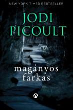 MAGÁNYOS FARKAS - Ekönyv - PICOULT, JODI