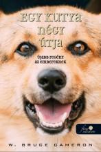EGY KUTYA NÉGY ÚTJA - FŰZÖTT - Ekönyv - CAMERON, BRUCE W.
