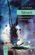 VAKMERŐ - AZ ELVESZETT FLOTTA II. - Ekönyv - CAMPBELL, JACK
