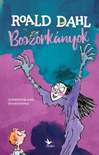 BOSZORKÁNYOK - Ekönyv - DAHL, ROALD