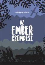 Az embercsempész - Ekönyv - Kőbányai Gábor