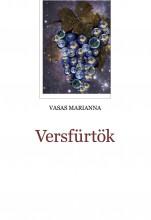 Versfürtök - Ekönyv - Vasas Marianna