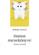 Hanna mesekönyve - Ekönyv - Balogh Zsuzsa