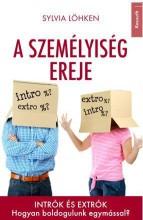 A SZEMÉLYISÉG EREJE - Ekönyv - LÖHKEN, SYLVIA
