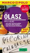 UTAZÓ OLASZ NYELVI KALAUZ - MARCO POLO - Ebook - CORVINA KIADÓ