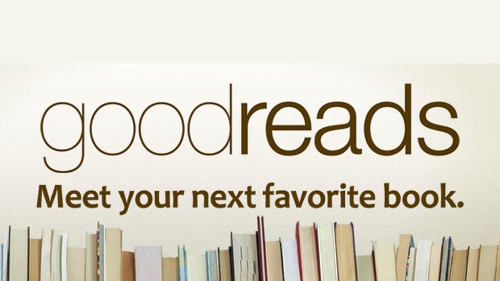 Mi az a Goodreads?