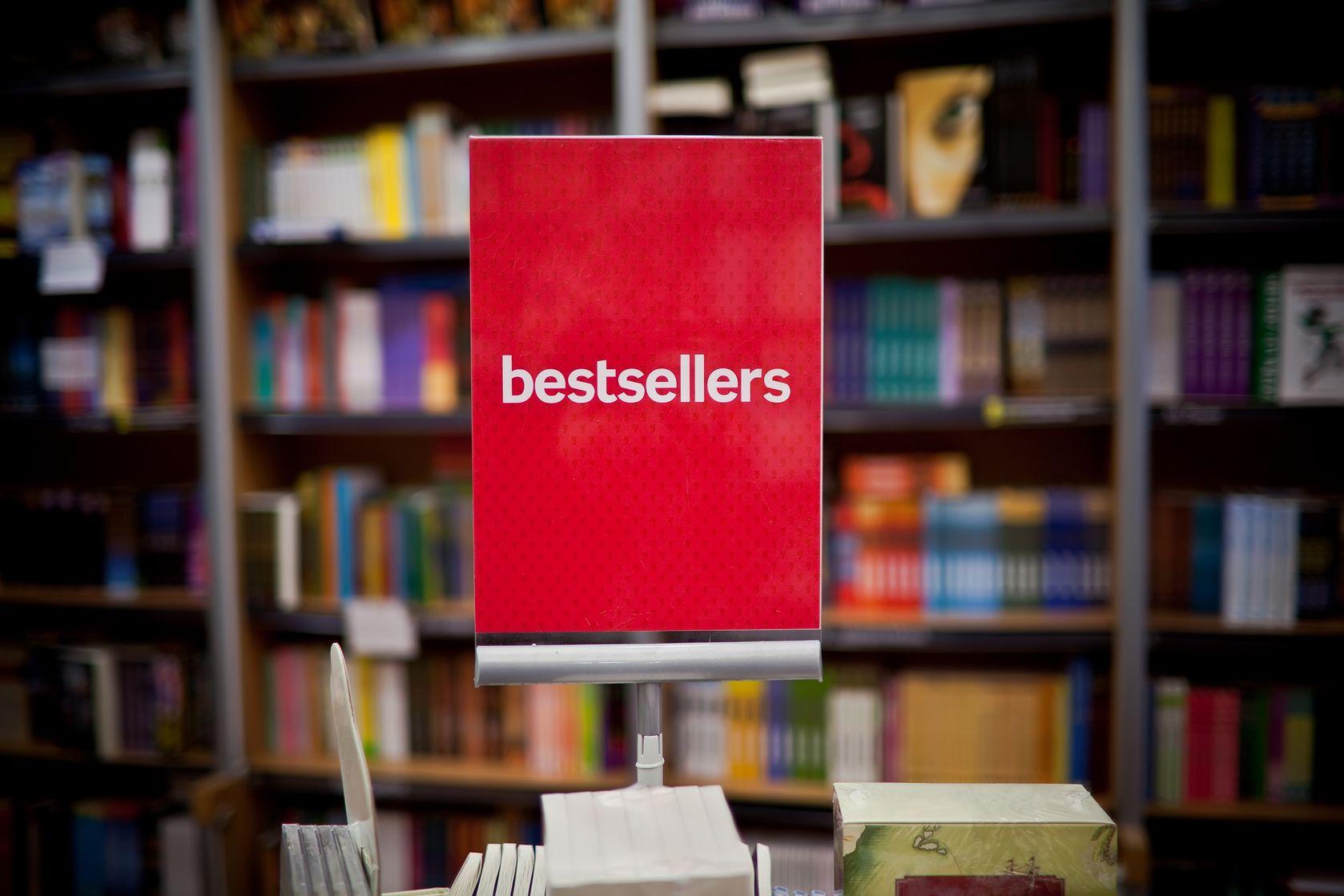 Könyvesbolti kiemelés 2017