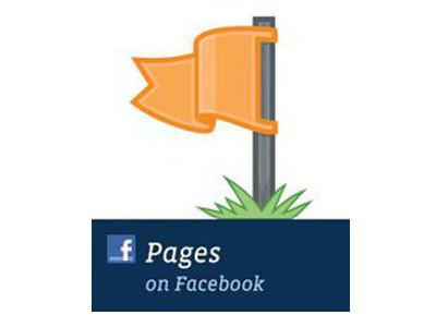Facebook oldal létrehozása