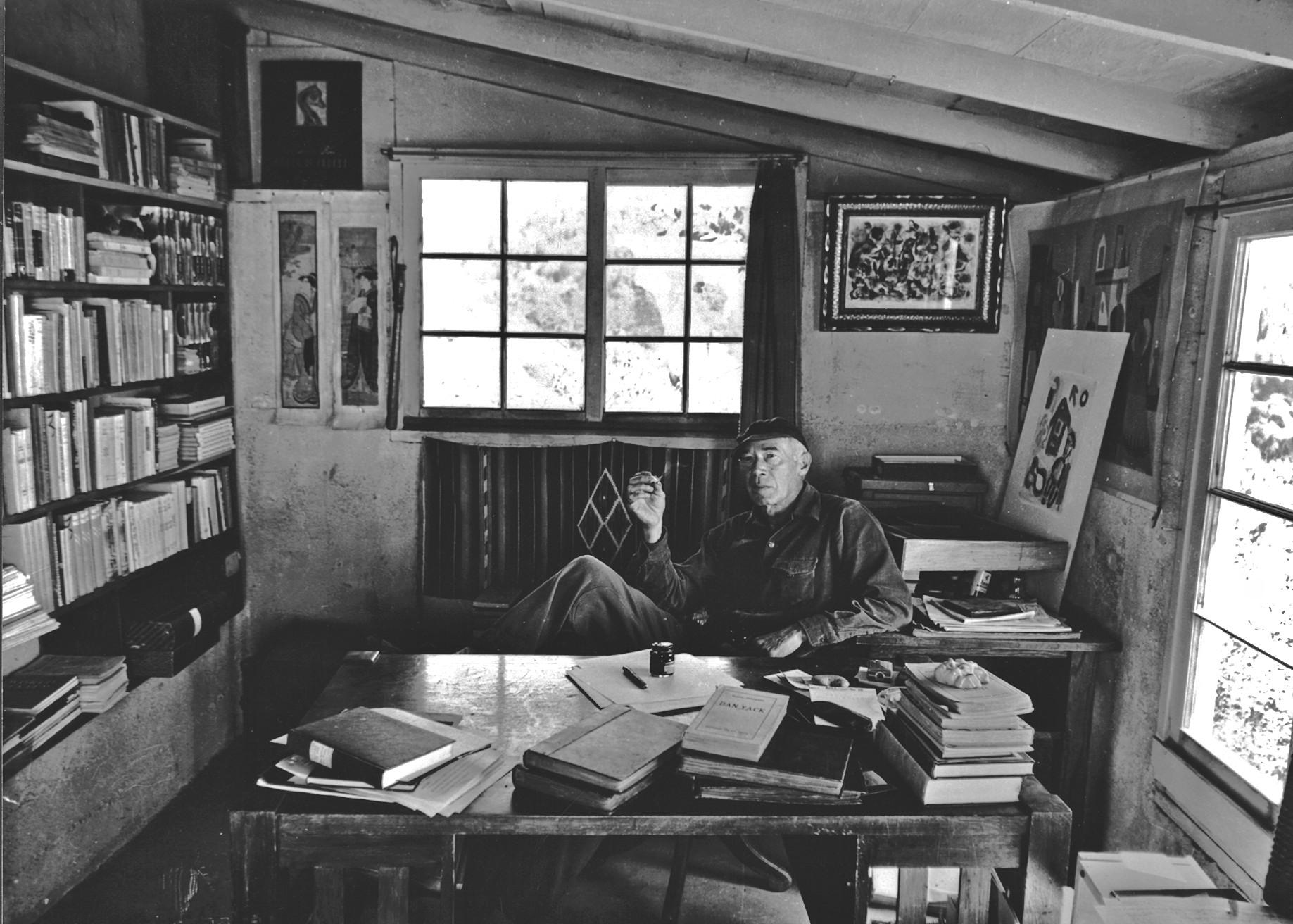 Henry Miller 11 parancsolata íróknak