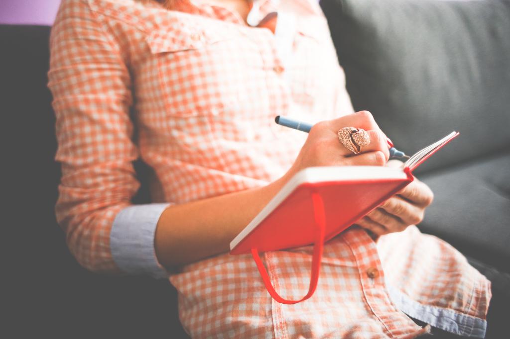Így válhatsz egyre jobb íróvá