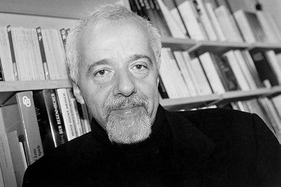 Paulo Coelho tanácsai írásról kezdő íróknak