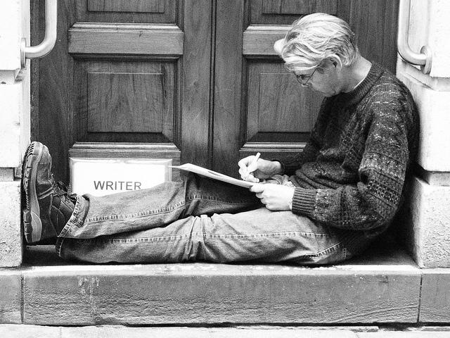 8 tipp, hogy időt találj minden nap az írásra