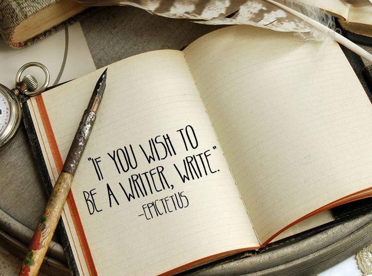 Öt írásgyakorlat, hogy gördülékenyebben menjen az írás
